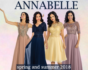 Annabelle Spring And Summer 2018