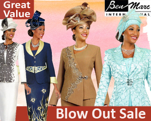 Ben Marc Blow Out Sale Spring And Summer 2018