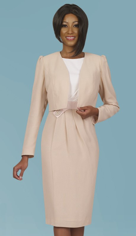 BenMarc Executive 11403 ( 2pc Jacket With Dress Womens Church And Career Dress )