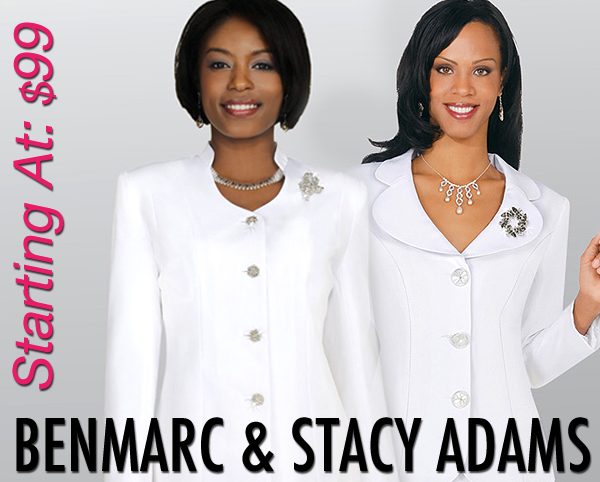 Ben Marc And Stacy Adams Usher Group Uniforms Fall And Holiday 2019