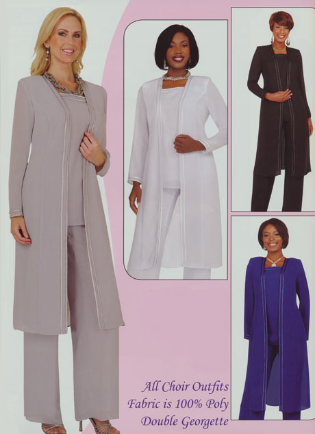 BMG13062-CA-CO ( 3pc Ben Marc Usher Pant Suit )