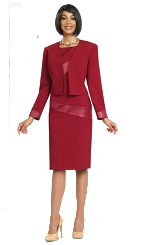 Ben Marc Executive 11470 ( 2pc Jacket Dress )