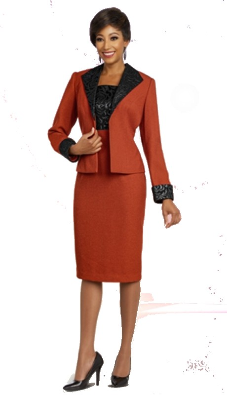 Ben Marc Executive 11833 ( 2pc Jacket Dress )