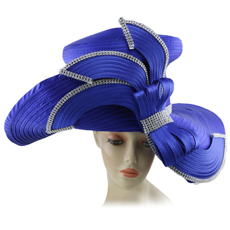 Church Hat 8400