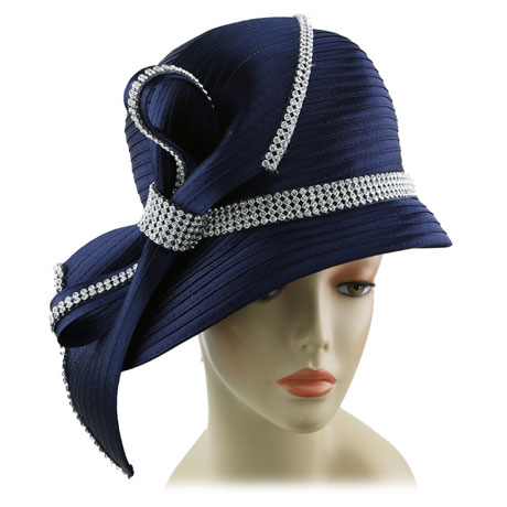 Church Hat 8409