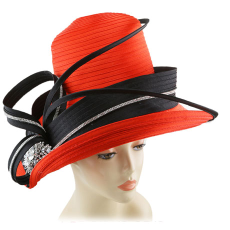 Church Hat 8411