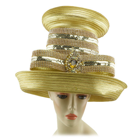 Church Hat 8412