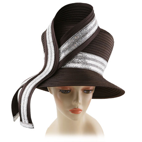 Church Hat 8416