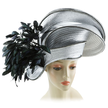 Church Hat 8401