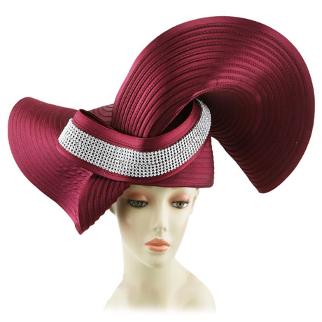 Church Hat 8421