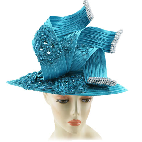 Church Hat 8422