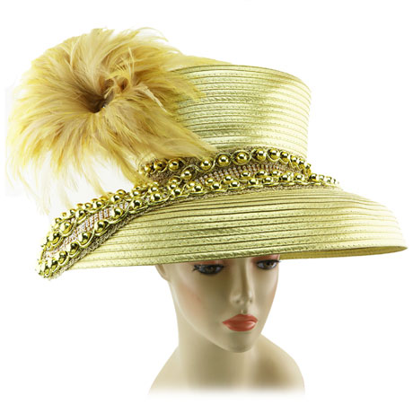 Church Hat 8423