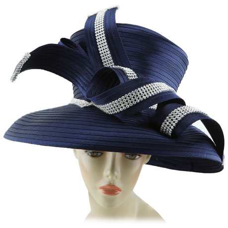 Church Hat 8424