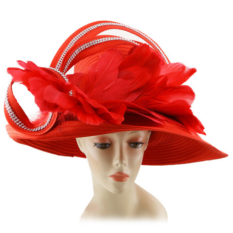 Church Hat 8426