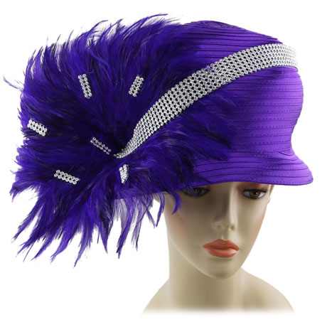 Church Hat 8427