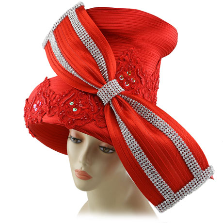 Church Hat 8402