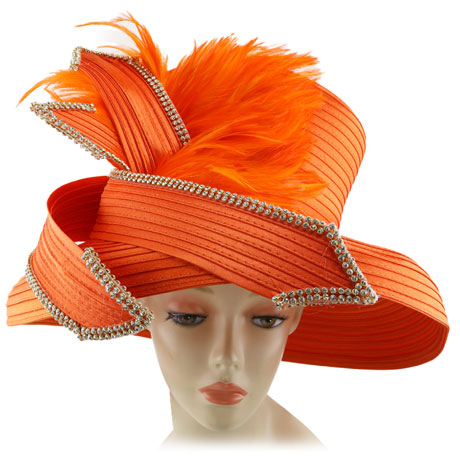 Church Hat 8430