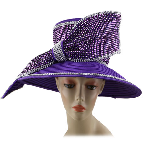 Church Hat 8432