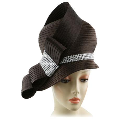 Church Hat 8433