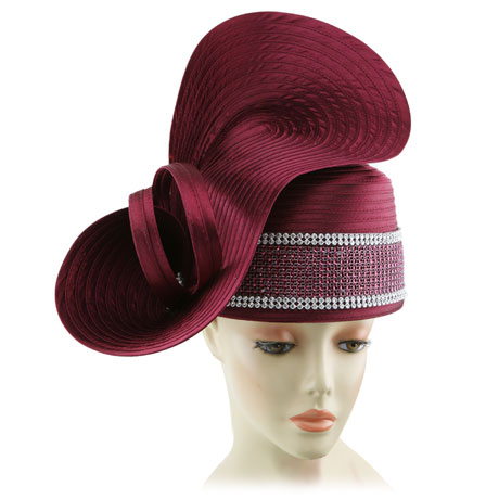 Church Hat 8434