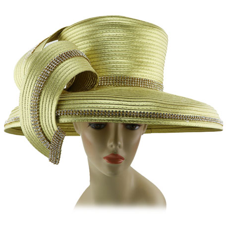 Church Hat 8435