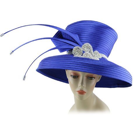 Church Hat 8437
