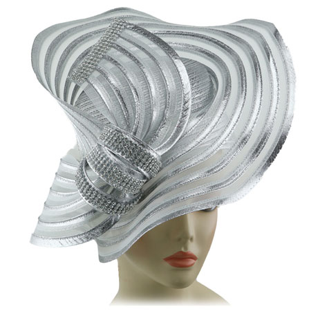 Church Hat 8439