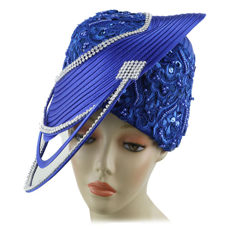 Church Hat 8441