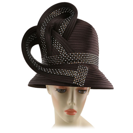 Church Hat 8444