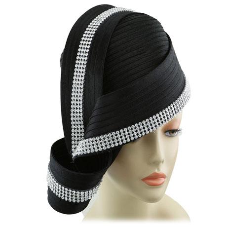 Church Hat 8445