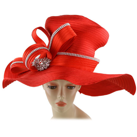 Church Hat 8440