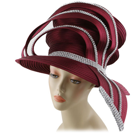 Church Hat 8446