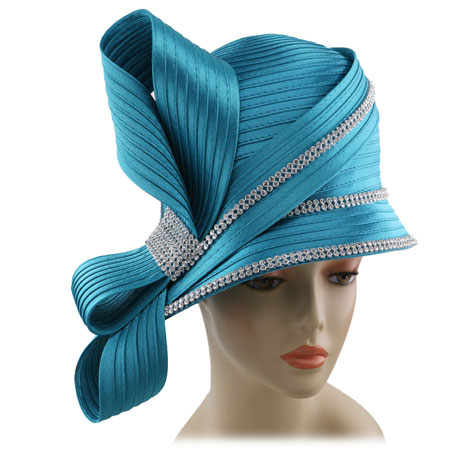 Church Hat 8448