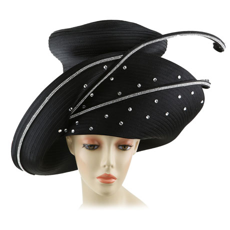 Church Hat 8404