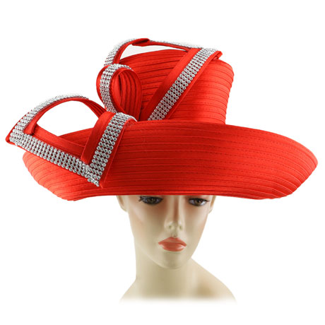Church Hat 8449