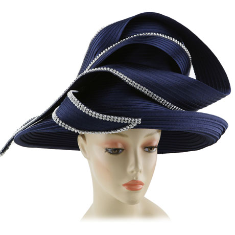 Church Hat 8451