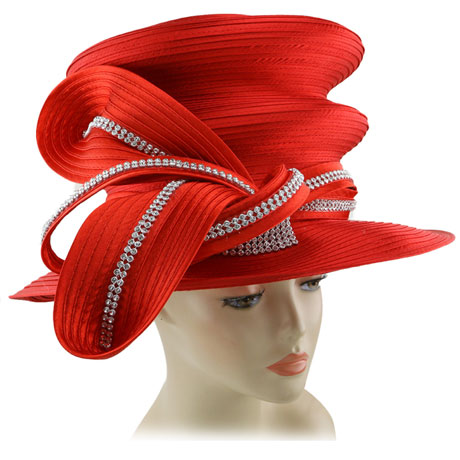 Church Hat 8452
