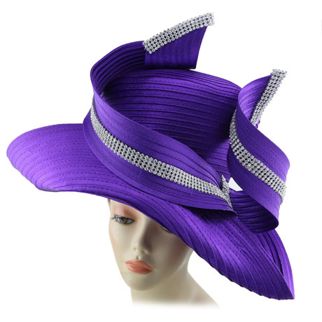 Church Hat 8455