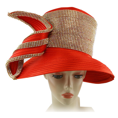 Church Hat 8405