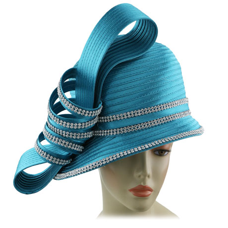 Church Hat 8459