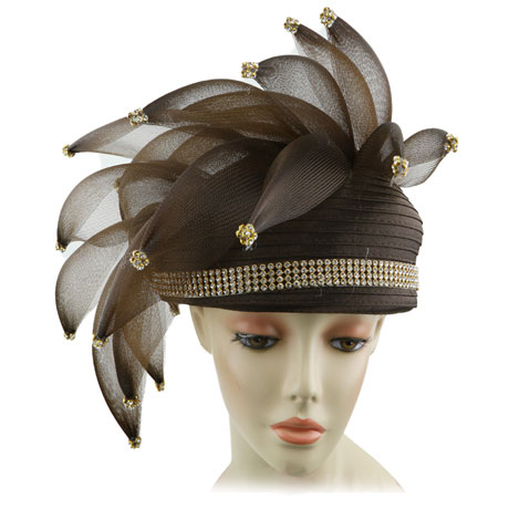 Church Hat 8460