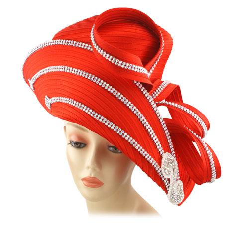Church Hat 8461