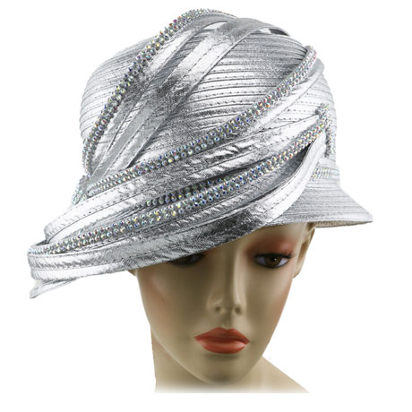 Church Hat 8462