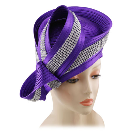 Church Hat 8463