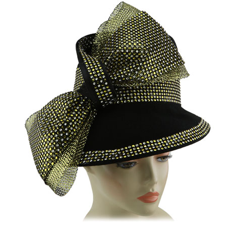 Church Hat 8467