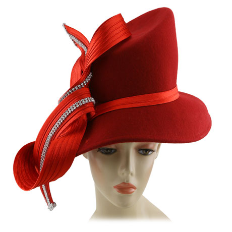 Church Hat 8468