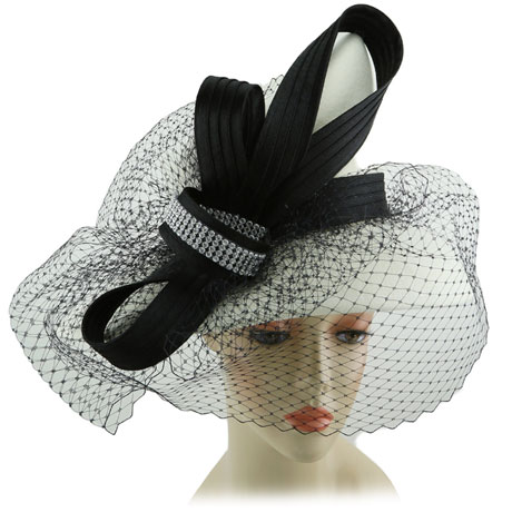 Church Hat 8469
