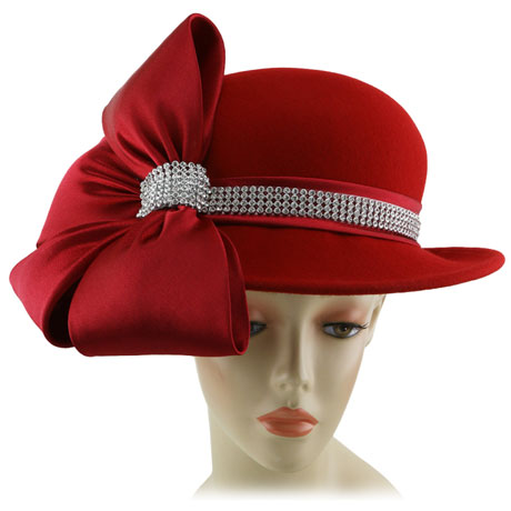 Church Hat 8470