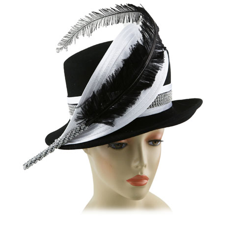 Church Hat 8471