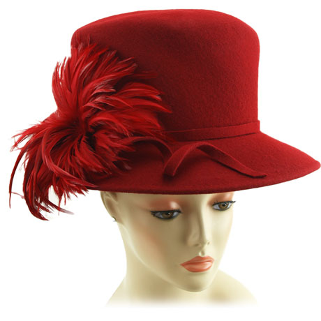 Church Hat CM254